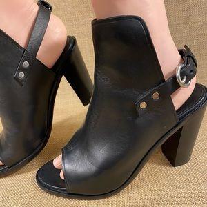 Rag & Bone booties sandals high heels women's 7.5